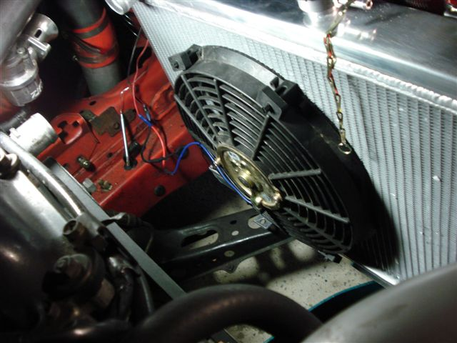 Isis Sr20det Radiator Install  U0026 Review